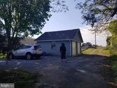 54 Revere Street, Harrisburg, PA 17109 - #: PADA128482