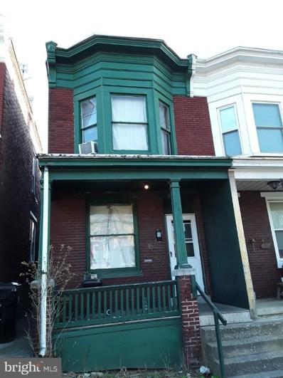 1825 Zarker Street, Harrisburg, PA 17104 - #: PADA128568