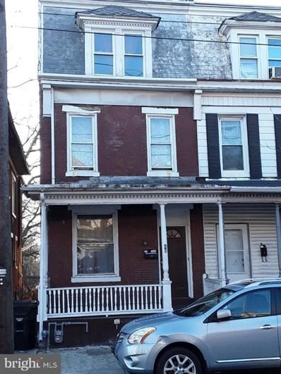 66 17TH Street N, Harrisburg, PA 17103 - #: PADA128574
