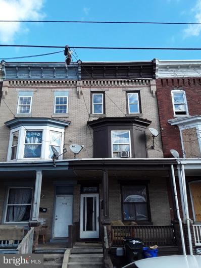 2409 N 6TH Street, Harrisburg, PA 17110 - #: PADA128600
