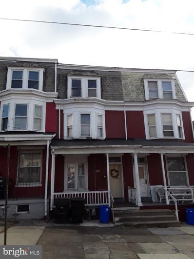 431 Peffer Street, Harrisburg, PA 17102 - #: PADA128602