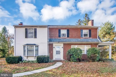 400 N Mountain Road, Harrisburg, PA 17112 - #: PADA128658