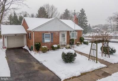 3701 Vista Terrace, Harrisburg, PA 17111 - #: PADA128824