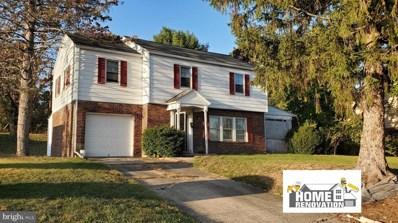 4209 Ridge Drive, Harrisburg, PA 17109 - #: PADA128854