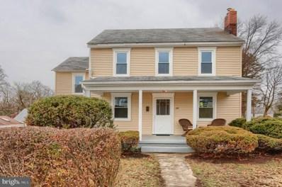 122 S Madison Street, Harrisburg, PA 17109 - #: PADA129188