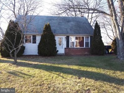 1446 Marene Drive, Harrisburg, PA 17109 - #: PADA129242