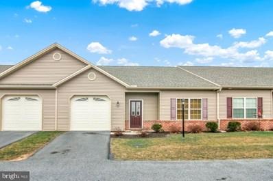 109 Eric Drive, Harrisburg, PA 17111 - #: PADA129268