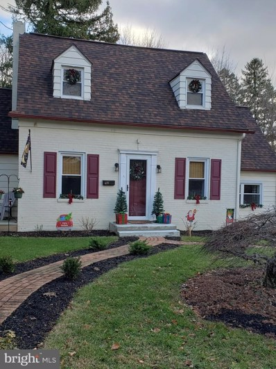 4311 Concord Street, Harrisburg, PA 17109 - #: PADA129288