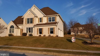 940 Sunny Hill Lane, Harrisburg, PA 17111 - #: PADA129326