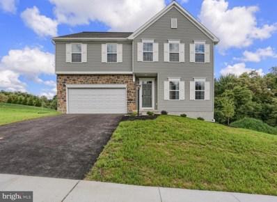4478 Continental Drive, Harrisburg, PA 17112 - #: PADA129348