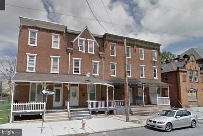 1246 Kittatinny Street, Harrisburg, PA 17104 - #: PADA129764