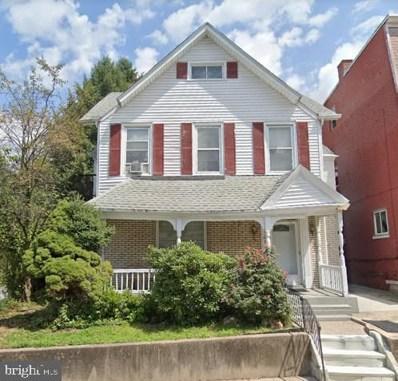 141 N 13TH Street, Harrisburg, PA 17103 - #: PADA129862