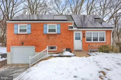 5214 Creekwood Drive, Harrisburg, PA 17109 - #: PADA129894