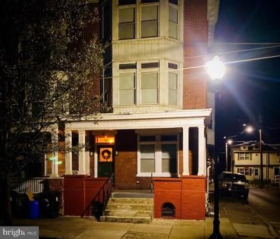 126 N 13TH Street, Harrisburg, PA 17103 - #: PADA130056