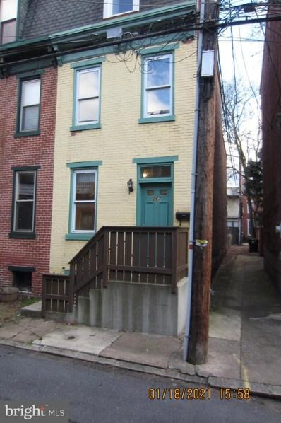257 Sassafras Street, Harrisburg, PA 17102 - #: PADA130076