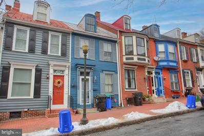 424 Boas Street, Harrisburg, PA 17102 - #: PADA130166