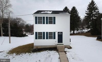 515 William Avenue, Harrisburg, PA 17109 - #: PADA130252