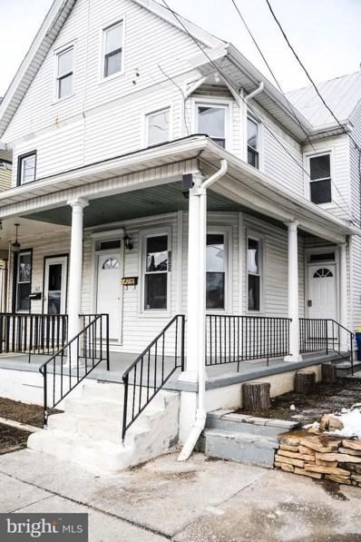 165 E Emaus Street, Middletown, PA 17057 - #: PADA130256