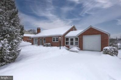 5309 Devonshire Road, Harrisburg, PA 17112 - #: PADA130364
