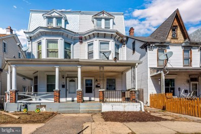 1842 North Street, Harrisburg, PA 17103 - #: PADA130556