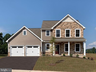 193 Magnolia Drive, Middletown, PA 17057 - #: PADA130608