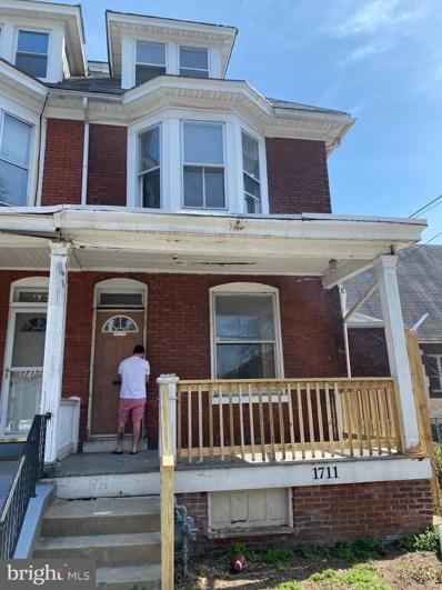 1711 North Street, Harrisburg, PA 17103 - #: PADA131228
