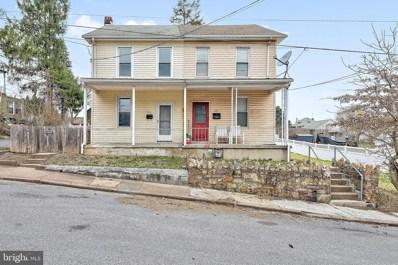 503 2ND Street, Harrisburg, PA 17113 - MLS#: PADA131244