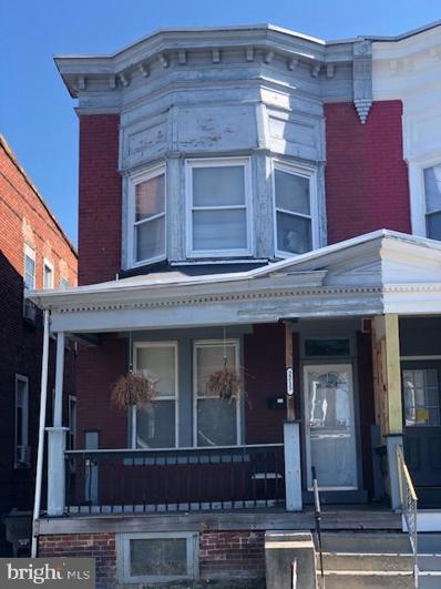 2215 N 4TH Street, Harrisburg, PA 17110 - #: PADA131316