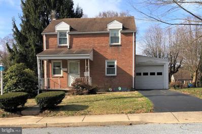 207 Penrose Street, Harrisburg, PA 17109 - #: PADA131430