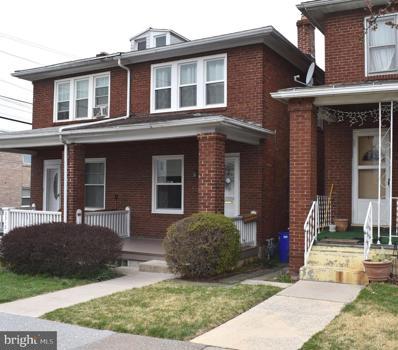 2314 Brookwood Street, Harrisburg, PA 17104 - #: PADA131450