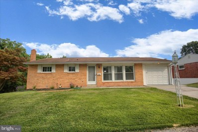 3410 Belair Road, Harrisburg, PA 17109 - #: PADA131514