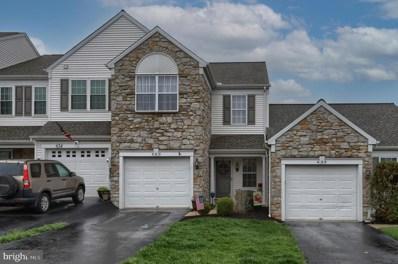 652 Springhouse Lane, Hummelstown, PA 17036 - #: PADA131562