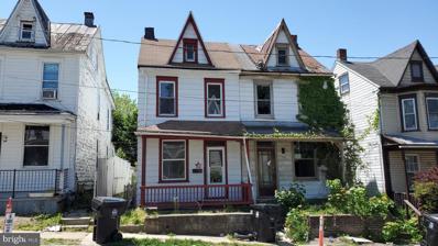 706 N 19TH Street, Harrisburg, PA 17103 - #: PADA131758