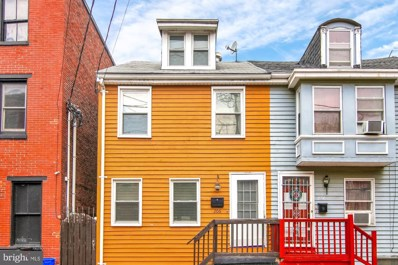 206 Herr Street, Harrisburg, PA 17102 - #: PADA131780