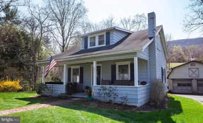 921 Stony Creek Road, Dauphin, PA 17018 - #: PADA132044