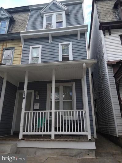 1630 Park Street, Harrisburg, PA 17103 - #: PADA132084