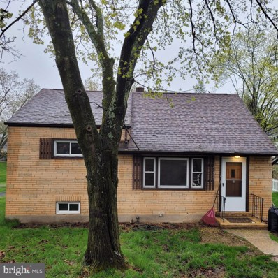 5205 Woodlawn Drive, Harrisburg, PA 17109 - #: PADA132104