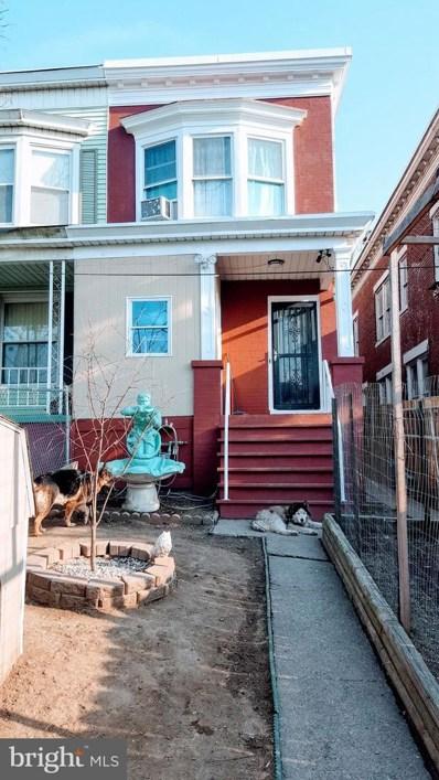 1855 Spencer Street, Harrisburg, PA 17104 - #: PADA132126