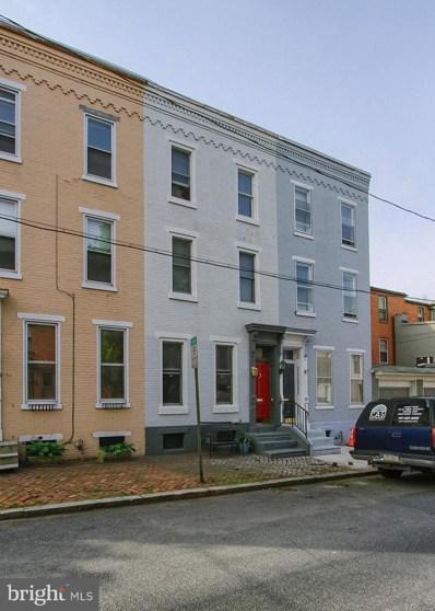 211 Cumberland Street, Harrisburg, PA 17102 - #: PADA132174