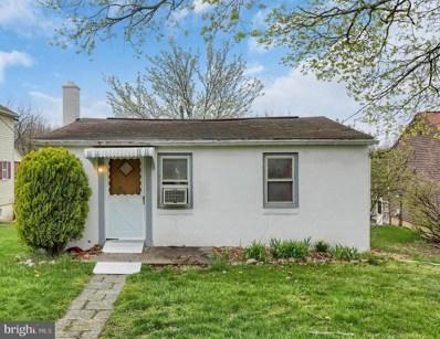3518 Euclid Street, Harrisburg, PA 17111 - #: PADA132176
