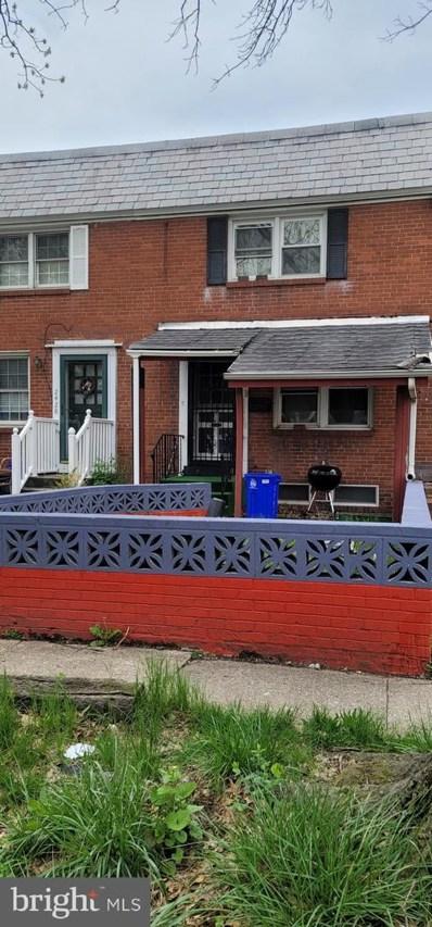 2430 Berryhill Street, Harrisburg, PA 17104 - #: PADA132210