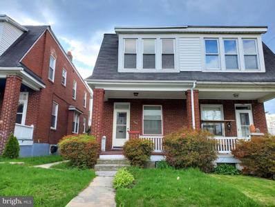 602 S 23RD Street, Harrisburg, PA 17104 - #: PADA132308