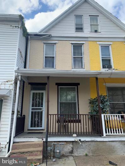 1610 Walnut Street, Harrisburg, PA 17103 - #: PADA132502