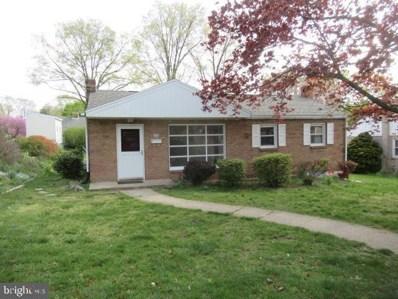 202 Park Street, Harrisburg, PA 17109 - #: PADA132554
