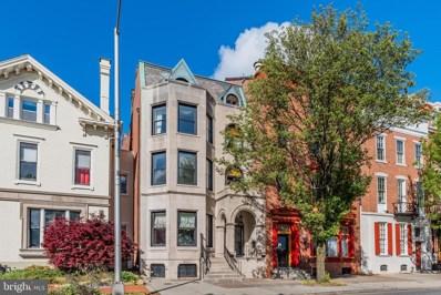 323 N Front Street, Harrisburg, PA 17101 - #: PADA132572