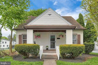 21 Fishburn Street, Harrisburg, PA 17109 - #: PADA132664