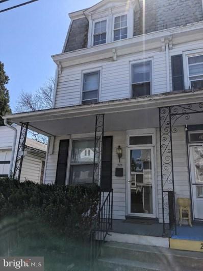 2629 Penbrook Avenue, Harrisburg, PA 17103 - #: PADA132704