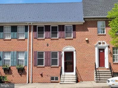 1344 N 6TH Street, Harrisburg, PA 17102 - #: PADA132706
