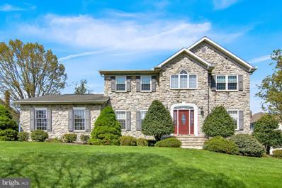 4418 Saybrook Lane, Harrisburg, PA 17110 - #: PADA132766