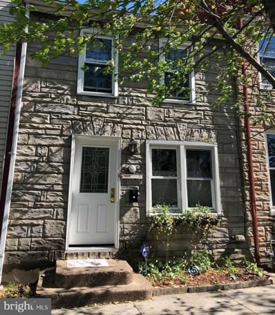 319 Calder Street, Harrisburg, PA 17102 - #: PADA132862